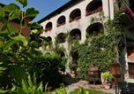 Location vacances Losone - Affittacamere Casa Archi-1