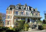 Hôtel Hautes-Pyrénées - Villa Bonvouloir-1