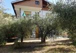 Location vacances Giustenice - Casetta tra gli Ulivi vicina al Mare-2