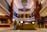 Hôtel Lahore - Park Lane Hotel Lahore-2