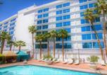 Hôtel États-Unis - Bhostels Las Vegas-4