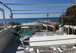 Location vacances Fondi - Bellissima Villa Sul Mare-2