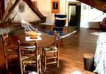 Location vacances Gallicano - Casa Cordati-3
