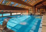 Hôtel San Martín de los Andes - Antares Patagonia Suites & Eventos-3