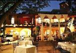 Hôtel Cuernavaca - Piccolo Peccato (Adults Only)-1