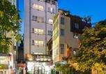 Hôtel Hanoï - Imperial Hotel & Spa-4
