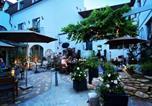 Location vacances  Autriche - Weinlaubengasthof Rathausstüberl-2