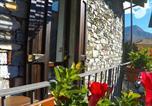 Location vacances Consiglio di Rumo - Iris 1 lago di Como-3
