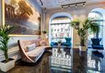 Hôtel Saint-Pétersbourg - Golden Triangle Boutique Hotel-2