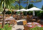 Villages vacances Bergerac - Camping Le Pressoir-2