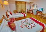 Hôtel Mandalay - Golden Country Hotel-4