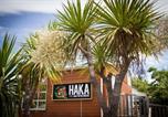 Hôtel Nouvelle-Zélande - Haka Lodge Queenstown-2