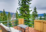 Location vacances Incline Village - Lofty Lake View-2