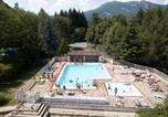 Camping Rhône-Alpes - Camping Le Roubreau-1