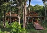 Location vacances Ilhéus - Bambu Chalé Flor da Vida-2