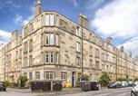 Location vacances Edinburgh - 2 Bedroom City Apartment-1