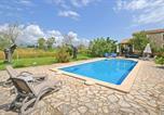 Location vacances Buger - Villa Tresquita-1