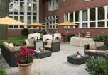 Hôtel Hamburg - Best Western Premier Alsterkrug Hotel-4