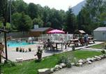 Camping avec Piscine Aramits - Camping Le Rey-4