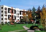 Location vacances La Bresse - Apartment La Bresse 1-1
