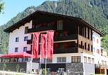Hôtel Silvretta - First mountain Hotel Montafon-1