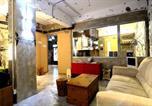 Hôtel Tsim Sha Tsui - Hop Inn on Mody-1