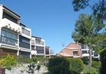 Location vacances Fleury - Holiday home Les Eaux Vives V Saint Pierre La Mer-2