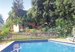 Location vacances Tona - Holiday home Cra.Sant Bartomeu-2