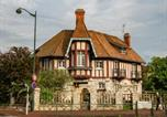 Hôtel Dammarie-les-Lys - Apakabar Homestay-3
