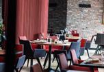 Hôtel Boeschepe - Hotel Amfora-3