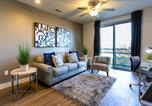 Location vacances Plano - Knox Henderson 1br Near Smu by Mintliving-3