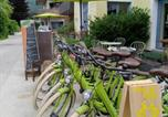 Location vacances Strobl - Girbl bio Apartments - Lifestyle-3