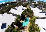 Location vacances Byron Bay - Outrigger Bay-3
