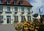 Hôtel Grosmagny - Hôtel Au Vieux Tilleul-3
