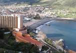 Location vacances Santa Cruz - Villa Scirocco - apartman Beta-1
