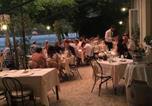 Hôtel Faggeto Lario - Hotel Vapore-4