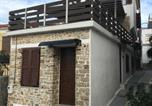 Location vacances Νέον Καρλοβάσιον - Samos Marias' Stone House 1-1