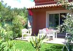 Villages vacances Apt - Goelia Cap Bleu-3