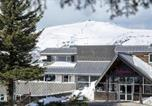 Villages vacances Saint-Nectaire - Belambra Clubs Superbesse - Le Chambourguet - Half Board-1