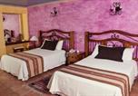 Hôtel Oaxaca de Juárez - Hotel Trébol-3