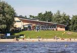 Camping Groningue - Vakantiepark Bergumermeer-1