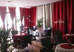 Hôtel Saint-Coulomb - Alpha Ocean-4