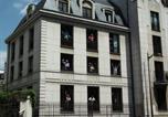 Hôtel Paris - Adveniat Paris-1