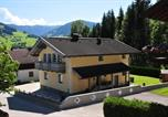 Location vacances Leogang - Haus Seiwald-1