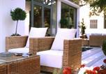Hôtel Rhodes - Hotel Angela Suites & Lobby-3