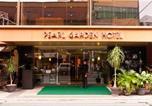 Hôtel Manila - Pearl Garden Hotel-1