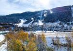 Location vacances  Andorre - La Grandalla. Confort y diseño a pie de pistas.-3