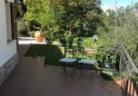 Location vacances Volterra - Casa Beppe, Volterra-4