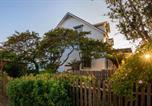 Location vacances Mendocino - Nicholson House Inn & Spa-1