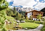 Hôtel Selva di Val Gardena - Boutique Hotel Nives - Luxury & Design in the Dolomites-1